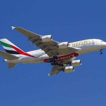 Emirates otkazao sve letove za Zagreb do 2021. godine