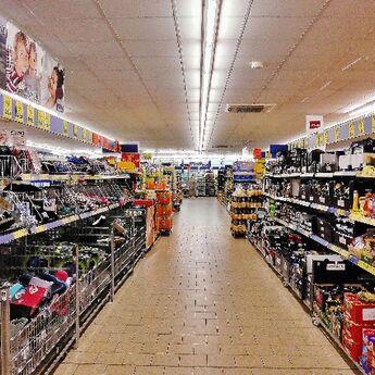 Katanac na prodavnicu u Dubaiju zbog kršenja Covid pravila