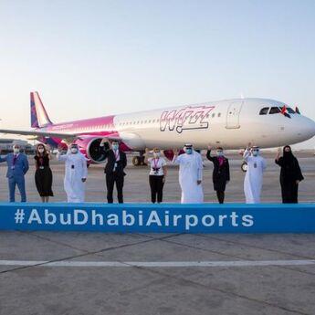 Abu Dabi: Vizz Airu sertifikat nacionalnog avio-prevoznika