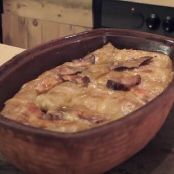 Sarma proglašena za jedno od najboljih jela u Dubaiju