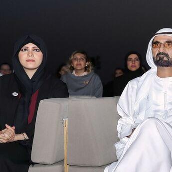 Vladar Dubaija dobio unuku: Porodila se princeza Latifa