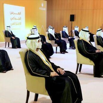 Prvo virtuelno masovno venčanje u Emiratima