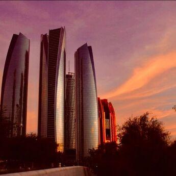 Zgrade koje zvuče poznato: Po njima se prepoznaju Emirati
