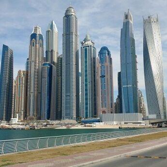 SELITE SE U DUBAI: STVARI KOJE TREBA DA ZNATE PRE NO ŠTO ZAPOČNETE ŽIVOT TAMO