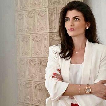 Sanja Radlovački, izvršna direktorka Poslovnog kluba UAE - Srbija: Najsigurniji smo put za srpske privrednike do tržišta Emirata