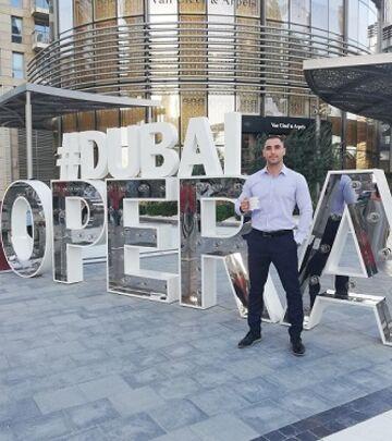 """Opera u Dubaiju zavisi od njega: Atila iz Pančeva """"drži konce"""" ove zgrade u svojim rukama"""