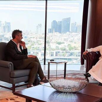 Čadež pozvao kompanije da se predstave na najvećoj svetskoj izložbi u Dubaiju
