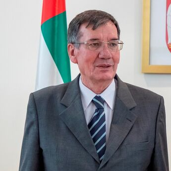 Ponosni smo što je Srbija prva zemlja u Evropi koja je potpisala memorandum sa UAE o priznavanju potvrda o vakcinaciji