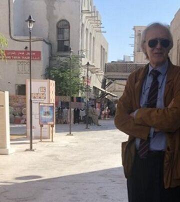 Ovo je Srbin koji je ozeleneo i izgradio Dubai: Ljubibratić dobio priznanje i od šeika