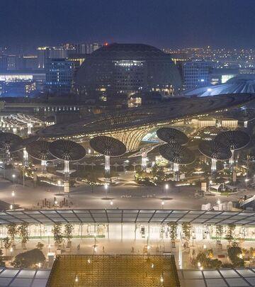 Konačne pripreme za Dubai Expo 2020 su zavšene