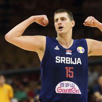 Nikola Jokić najbolji igrač na svetu.