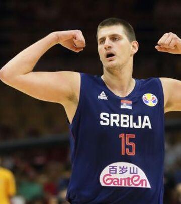 Nikola Jokić MVP