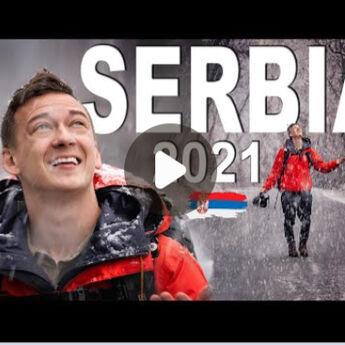 Morate posetetiti Srbiju, poruka koju je celom svetu rekao jedan Amerikanac