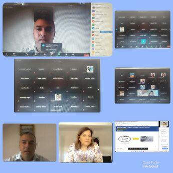 """Završena prva internacionalna online konferencija  """"PRODAJA I PRODAJNI KONTROLING"""" u organizaciji Casa Forte"""