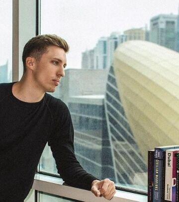 Sa 2.000 evra došao u Dubai: Danas je vlasnik uspešne firme