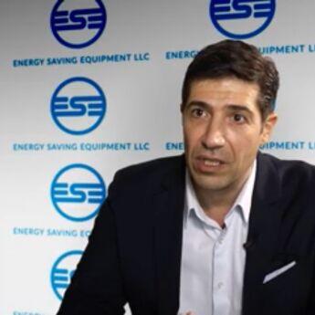 Energy Saving Equipment LLC- Aleksandar Prilinčević