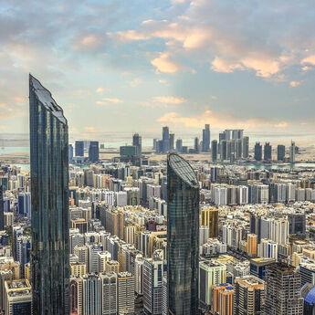 Abu Dabi ažurira zelenu listu za putovanja u glavni grad UAE
