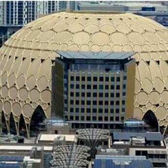 Svet na dohvat ruke u Dubaiju: Najfascinantniji paviljoni na sajmu Expo 2020