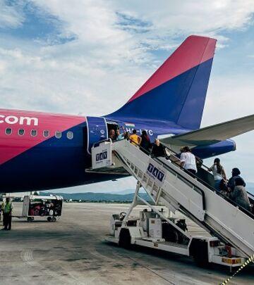 Wizz Air Abu Dhabi: Sve što treba da znate o jeftinom avio-prevozu