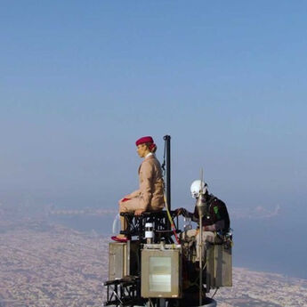 I Want To Fly the World | Emirates Airline