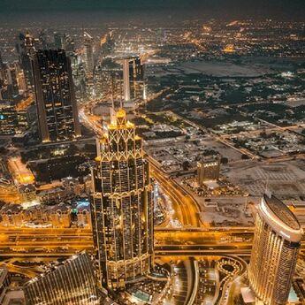Srbin u Dubai došao na odmor, a danas je uspešan biznismen