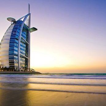Razgledanje Burdž Al Araba otvoreno za sve: Ovo je cena