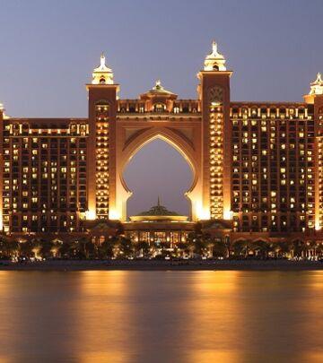Hotel Atlantis domaćin velikog Blokčejn samita
