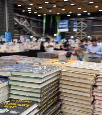 Međunarodni sajam knjiga u Šardži: U ponudi milioni izdanja