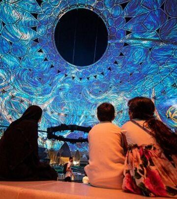 Top 15 paviljona za decu na sajmu EXPO 2020 Dubai