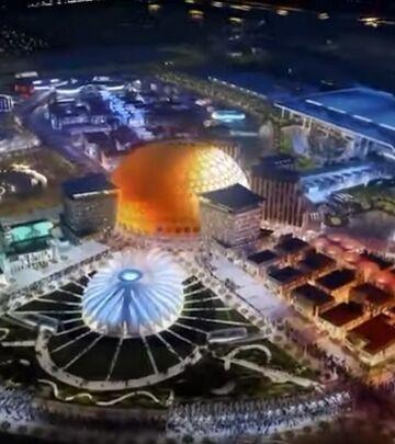 EXPO Dubai 2020 do sada posetilo skoro 1,5 miliona ljudi
