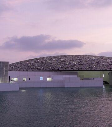 Zlatni jubilej UAE: Luvr u Abu Dabiju najavio nove izložbe