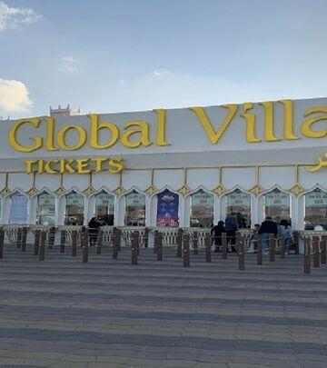Ponovo otvoreno Globalno selo u Dubaiju: Ovo su novine